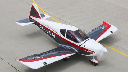 OK-OUR14 - Elmontex Air DirectFly Alto