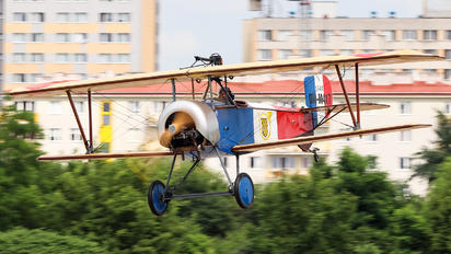 OM-M417 - Private Nieuport 11 Bebe (replica)
