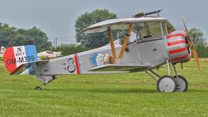 OM-M399 - Private Nieuport 17/23 Scout