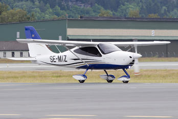 SE-MIZ - Private Tecnam P2008