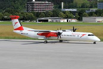 OE-LGD - Austrian Airlines/Arrows/Tyrolean de Havilland Canada DHC-8-400Q / Bombardier Q400