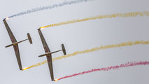 OE-5733 - The Flying Bulls LET L-13 Blaník (all models) aircraft