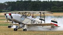 OE-APY - Private Tatra T-131 Jungmann aircraft