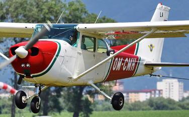 OM-CMH - Aeroklub Martin Cessna 172 Skyhawk (all models except RG)
