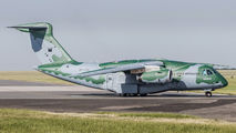 PT-ZNX - Brazil - Air Force Embraer KC-390 aircraft