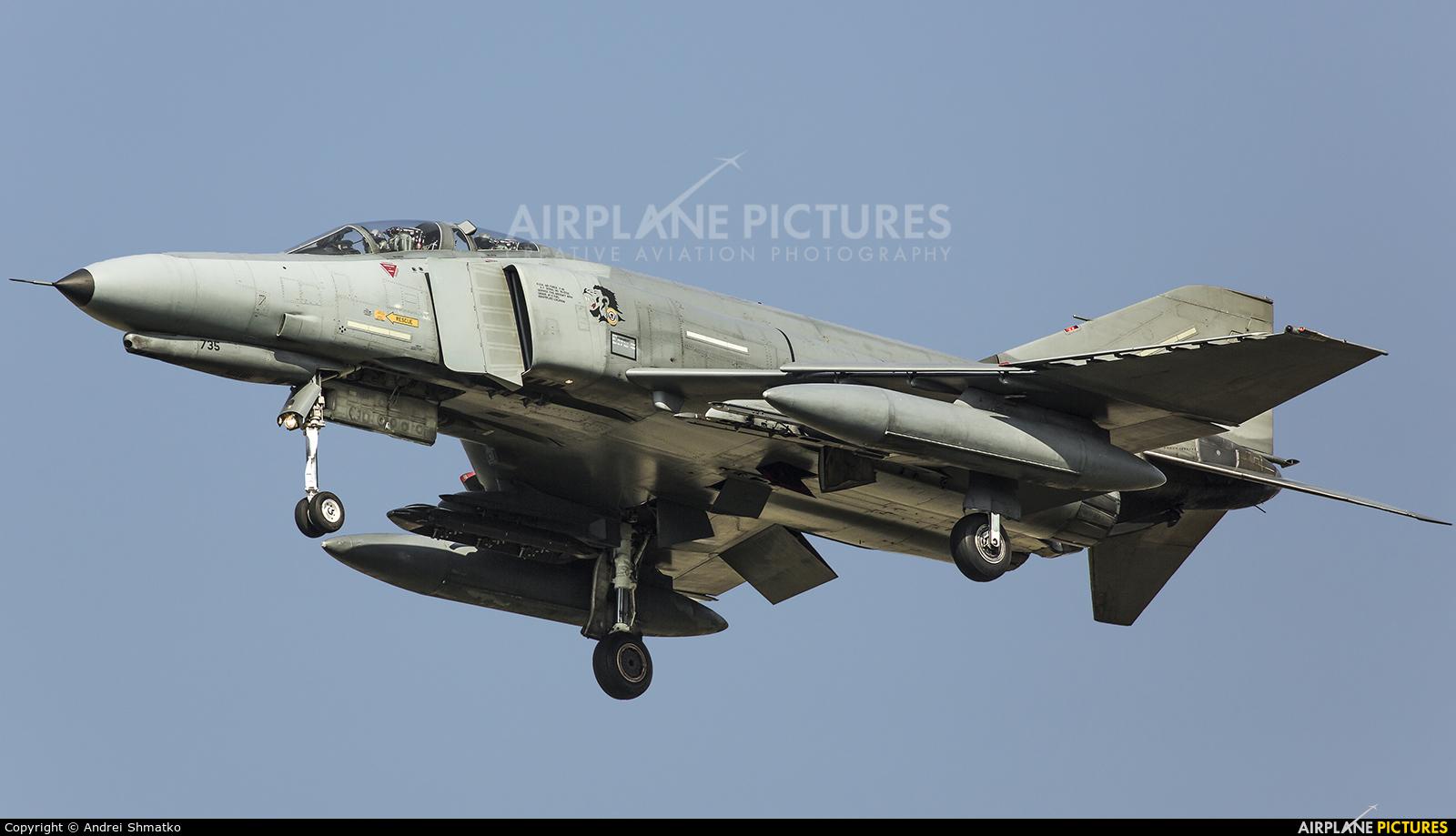 Korea (South) - Air Force 78-0735 aircraft at Off Airport - South Korea