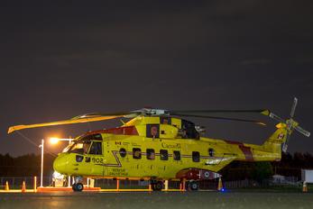 149902 - Canada - Air Force Agusta Westland AW101 511 CH-149 Cormorant