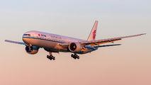 B-2087 - Air China Boeing 777-300ER aircraft