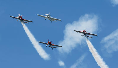 G-EXIL - Aerobatics4You Extra 260