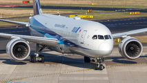 JA891A - ANA - All Nippon Airways Boeing 787-9 Dreamliner aircraft