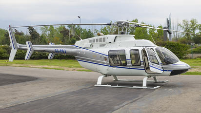 CC-PBJ - Private Bell 407