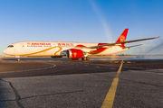 Inaugural flight of Juneyao to Helsinki title=