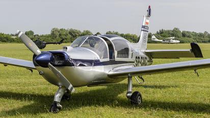 SP-CAC - Private Morane Saulnier MS.893A Rallye Commodore 180