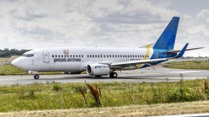 LY-ELF - GetJet Boeing 737-300