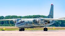 406 - Hungary - Air Force Antonov An-26 (all models) aircraft
