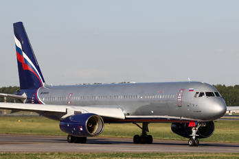 RA-64014 - Rusjet Aircompany Tupolev Tu-204