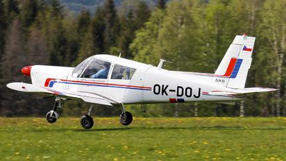 OK-DOJ - Private Zlín Aircraft Z-43