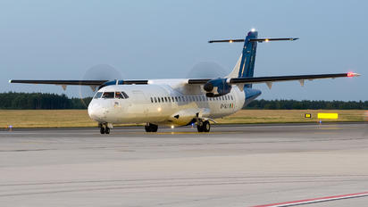 EI-SLY - ASL Airlines ATR 72 (all models)