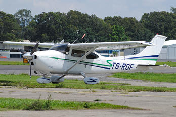 TG-ROF - Private Cessna 182 Skylane (all models except RG)