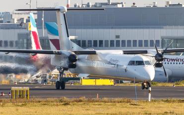 D-ABQD - Eurowings de Havilland Canada DHC-8-400Q / Bombardier Q400