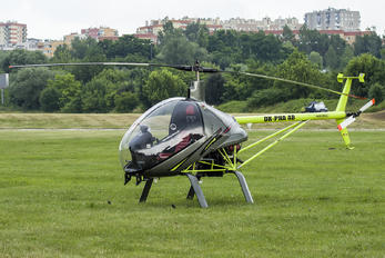 OK-PHA48 - Private Heli-Sport CH-7 Kompress