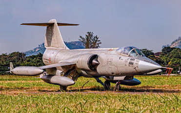 MM6717 - Italy - Air Force Lockheed F-104S ASA Starfighter