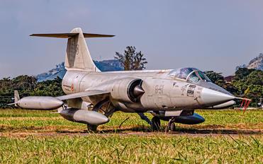 MM6717 - Italy - Air Force Lockheed F-104S ASA Starfighter