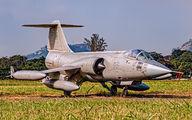 MM6717 - Italy - Air Force Lockheed F-104S ASA Starfighter aircraft