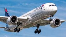 CC-BGM - LATAM Chile Boeing 787-9 Dreamliner aircraft