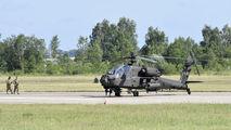 - - USA - Army Boeing AH-64 Apache aircraft