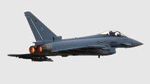 30+55 - Germany - Air Force Eurofighter Typhoon S aircraft