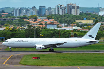 PR-VAD - Ryan International Airlines Boeing 767-300ER