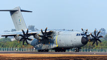 M54-04 - Malaysia - Air Force Airbus A400M aircraft