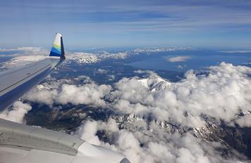 N177SY - Alaska Airlines - Skywest Embraer ERJ-175 (170-200)