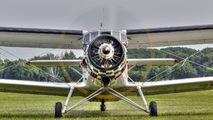 SP-KBA - Fundacja Biało-Czerwone Skrzydła Antonov An-2 aircraft