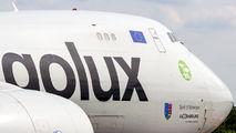 Cargolux LX-VCN image