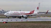 7T-VKN - Air Algerie Boeing 737-800 aircraft