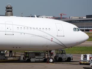 VP-CKQ - Hong Kong Jet Airbus A330-200
