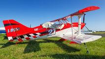 I-B551 - Private FK Lightplanes FK12 Comet aircraft