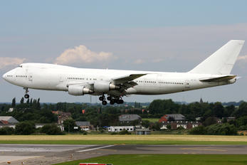 4X-ICL - CAL - Cargo Air Lines Boeing 767-200F