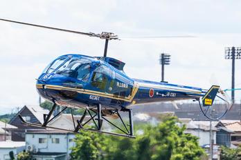 62361 - Japan - Ground Self Defense Force Enstrom 480B