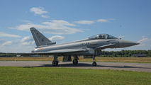 C.16-76 - Spain - Air Force Eurofighter Typhoon S aircraft