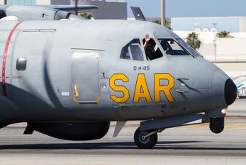 T.19B-06 - Spain - Air Force Casa CN-235M