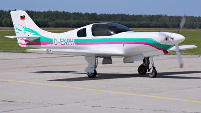 D-ENPH - Private Lancair 320