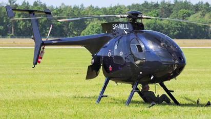 SP-MLL - Private Hughes 369E