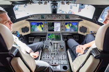 C-FXAI - Bombardier Bombardier BD700 Global 7500