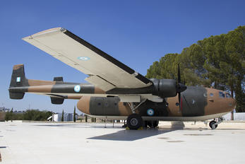 133 - Greece - Hellenic Air Force Nord 2500 Noratlas (all models)