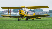 T-7230 - Private de Havilland DH. 82 Tiger Moth aircraft