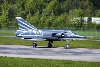 R-2110 - Switzerland - Air Force Dassault Mirage IIIRS