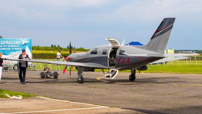 SP-EVA - Private Piper M500